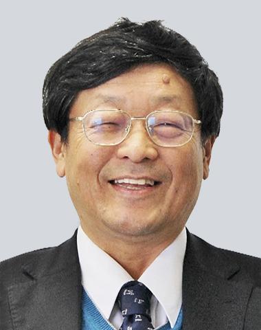 Masahito Oguma