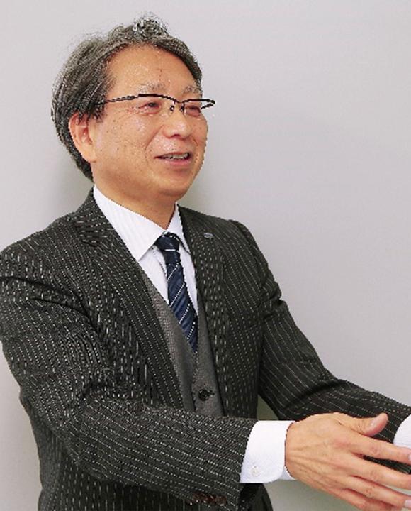 Takao Kakizaki
