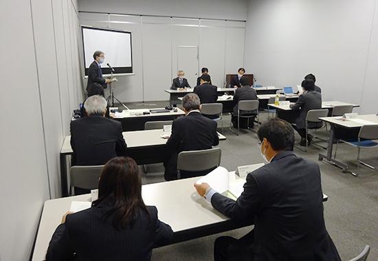 ふくしまスマートコミュニティコンソーシアム(事業化ワーキンググループ)